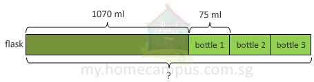 2-Step Word Problems: Length Mass Volume - Home Campus